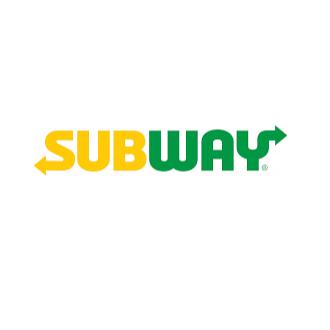 Subway Walmart