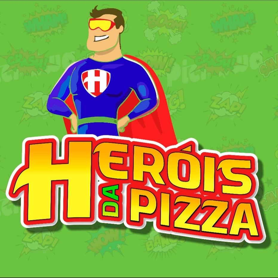 Heróis da Pizza - Bonsucesso