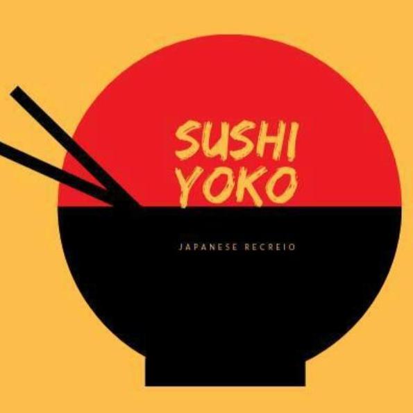 SUSHI  YOKO RECREIO