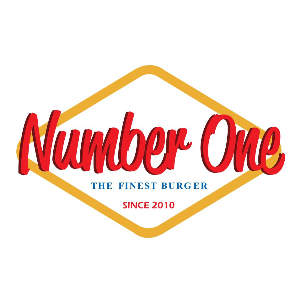 NUMBER ONE BURGER
