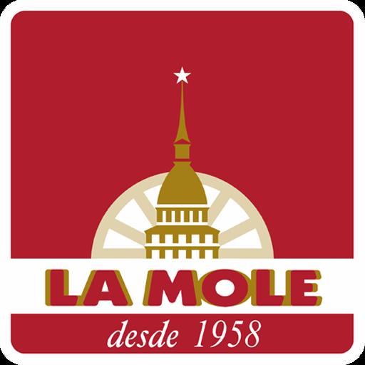 Foto da unidade La Mole - Barra