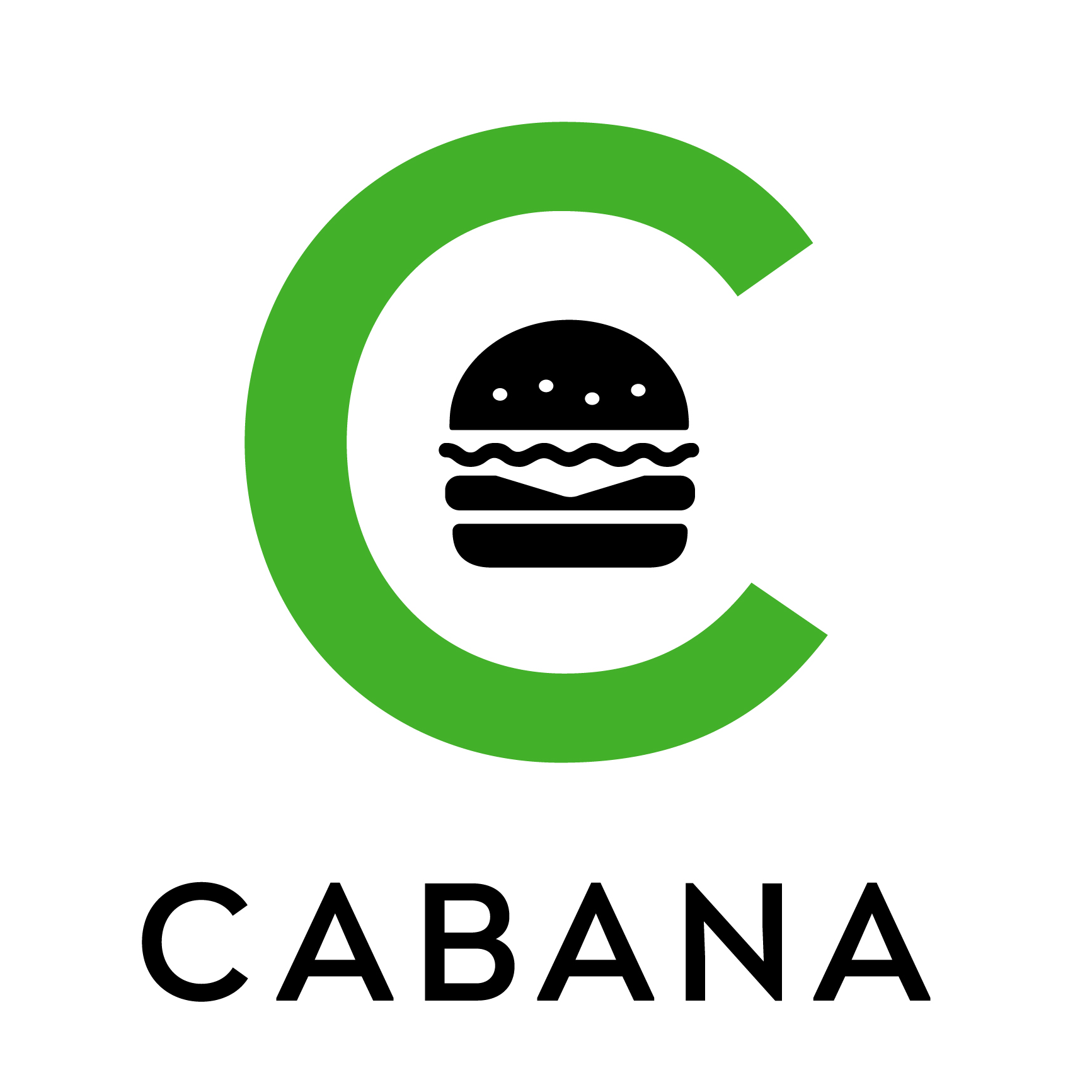 Delivery Cabana Burger