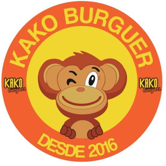 Delivery Kako Burguers