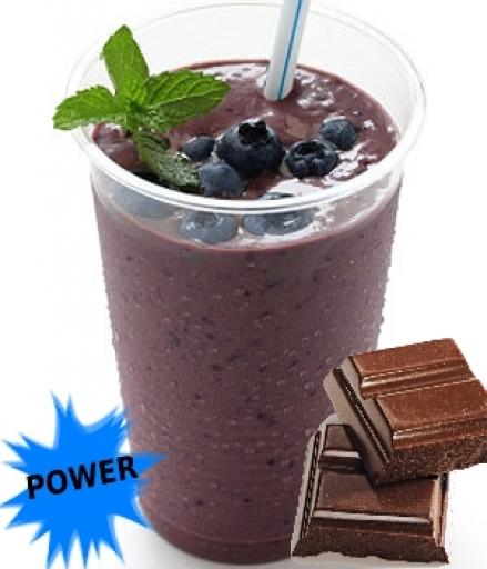 Açaí Power Chocolate