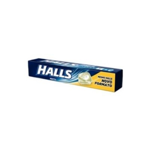 Halls Mentol 28G