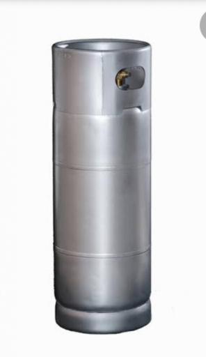 Gás 20KG Empilhadeira