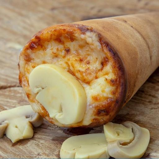Pizza Cone Champignon (Vetegetariana)