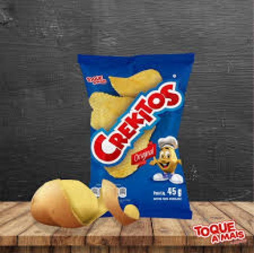 Crekitos Original 45G