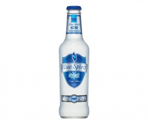 Ice Blue Spirit 275ML