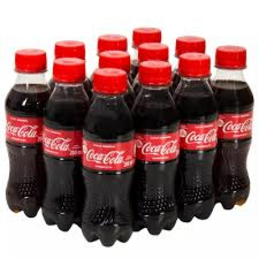Refrigerante Coca-Cola 200ML