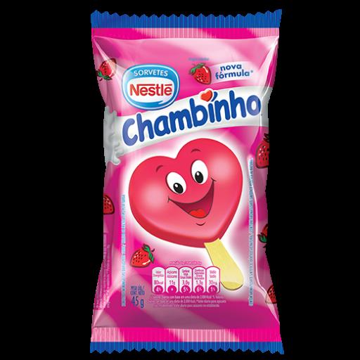 Picole Chambinho