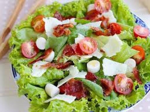 Salada Mista Imperial