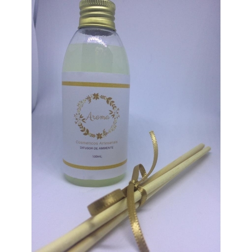 Difusor de Ambientes 100ML Aroma Bamboo