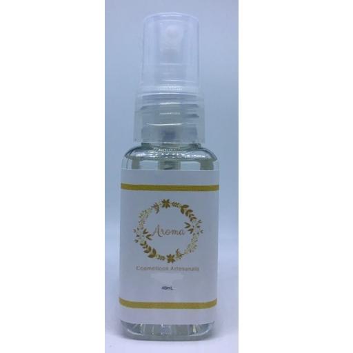 Água Perfumada 40ML Aroma Jasmim