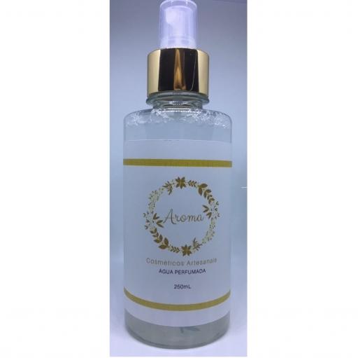 Água Perfumada 250ML Aroma Acqua