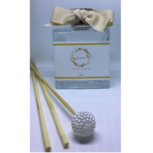 Difusor de Ambientes 250ML Aroma Herbal
