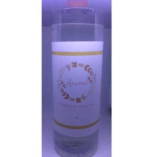 Refil Água Perfumada Aroma Cereja e Avelã 1L