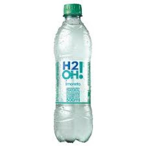 H2O Limoneto 500ML
