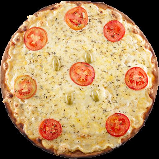Pizza Grande Mussarela