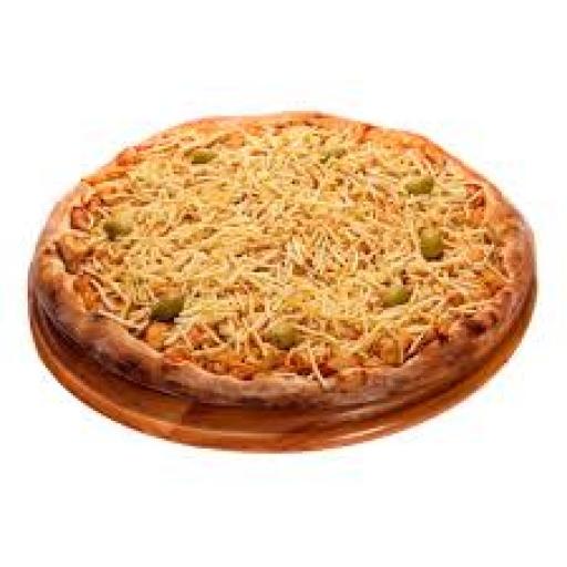 Pizza Grande Estrogonofe de Frango