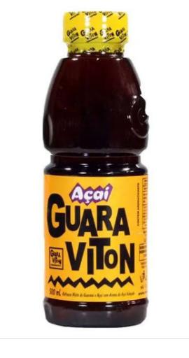 Guaraviton Açai