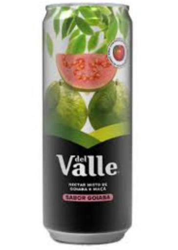 Suco Del Valle  Goiaba