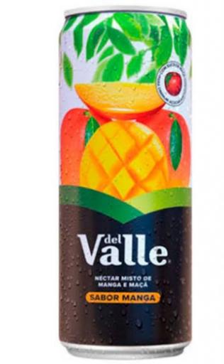 Suco Del Valle  Manga