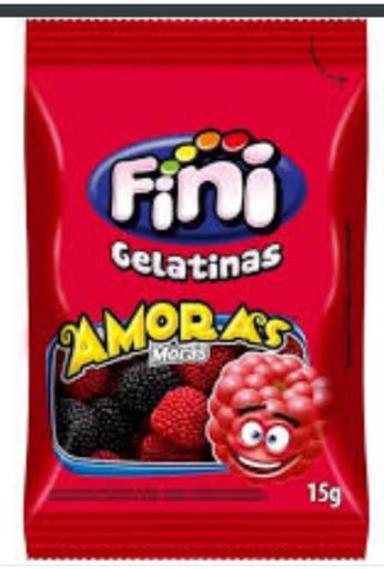 Bala Fini Amoras