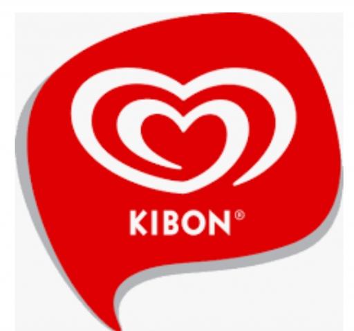 Sorvete Kibon No Pote de 500ML