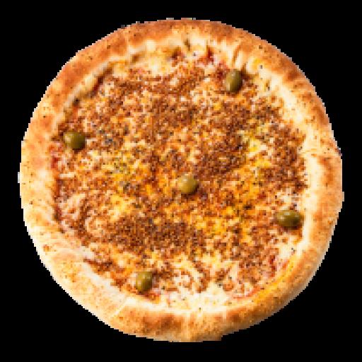 Pizza Tradicional  Leonalho