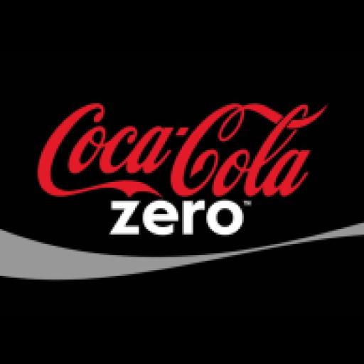 Coca Zero 2L