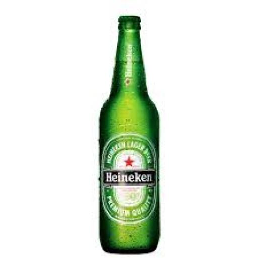 Cerveja Heineken 600Nl C/12