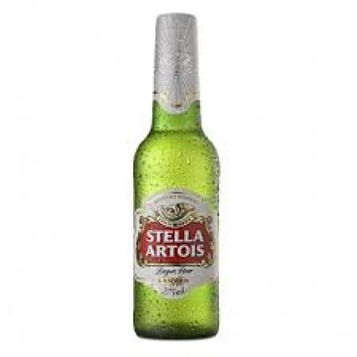 Cerveja Stella Artois Long Neck C/24