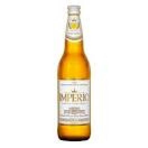 Cerveja Império 600ML C/24