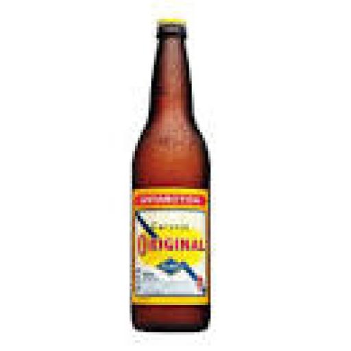 Cerveja Original 600ML C/24