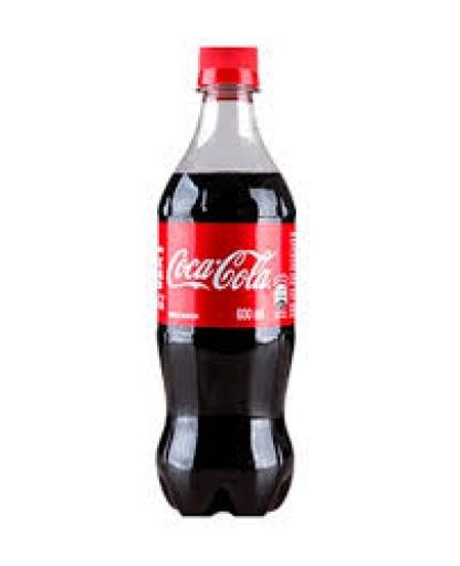 Coca-Cola 600ML C/12