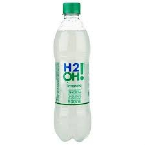 H2Oh Limonetto C/12