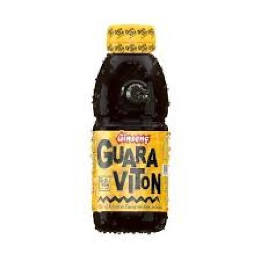 Guaraviton Ginseng C/12