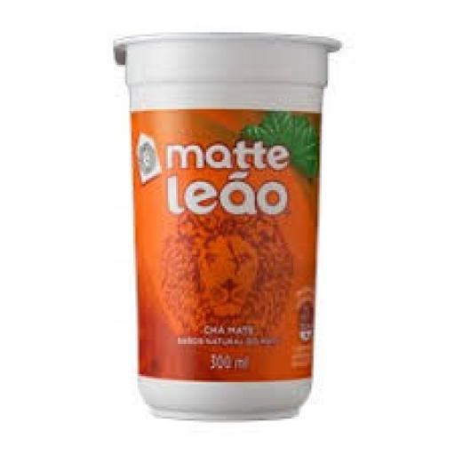 Matte C/limão Copo C/12