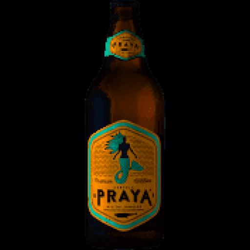 Cerveja Artesanal Praya 600 ML Und.