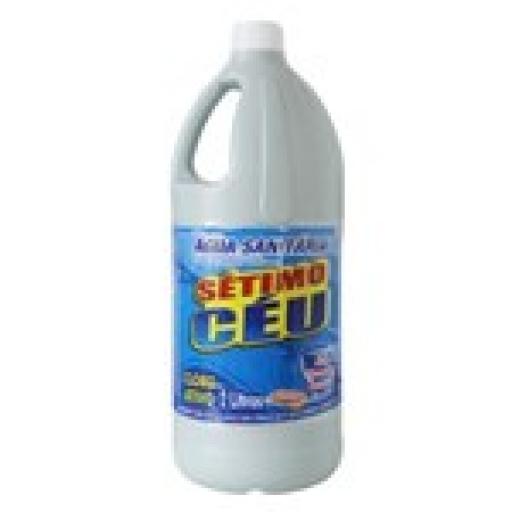 Agua Sanitaria Setimo Ceu 2L Un.