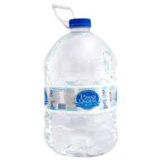 Água Mineral 5L