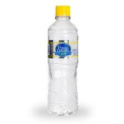 Água C/gás 510ML C/12