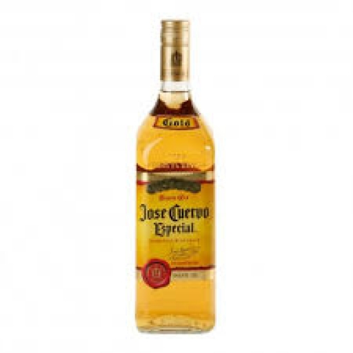 Tequila J.cuervo Ouro