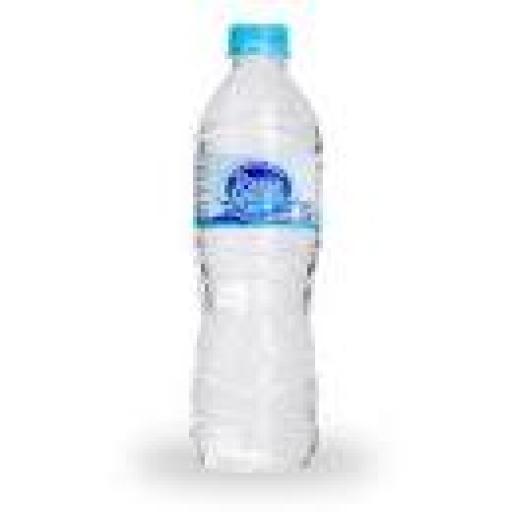 Água S/gás 510ML C/12