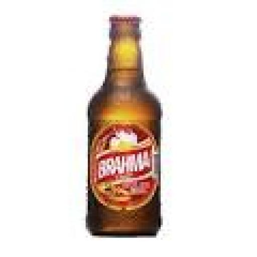 Cerveja Brahma Litrinho C/24