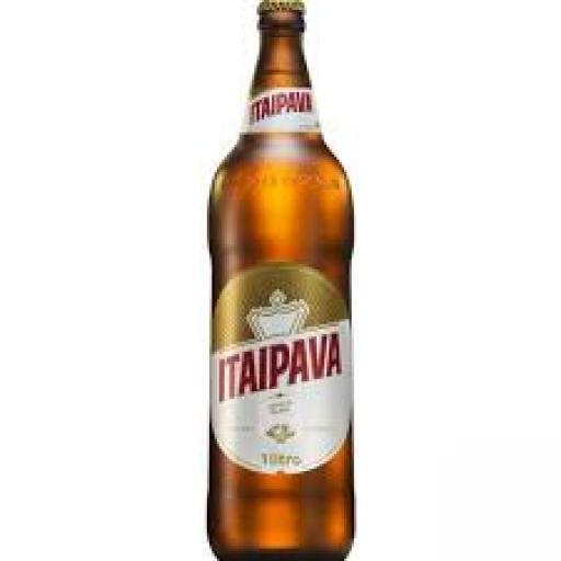 Cerveja Itaipava Litrão C/12