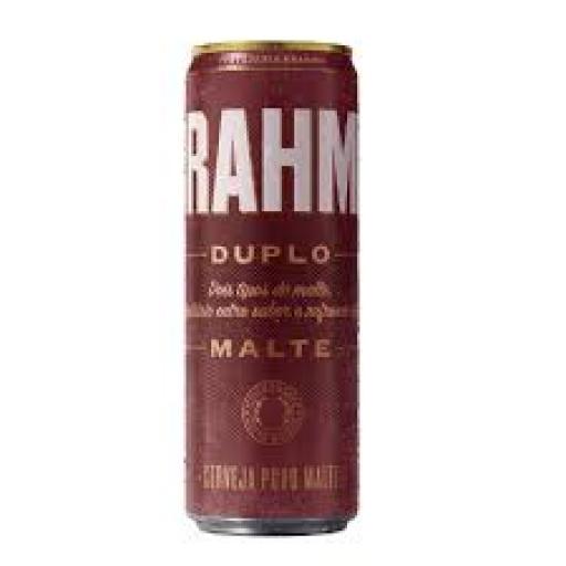 Cerveja Brahama Puro Malte C/12