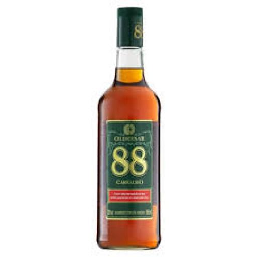 Aguardente 88