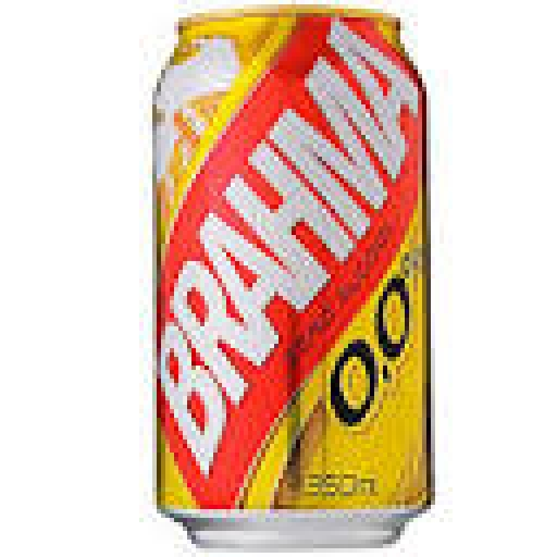 Cerveja Brahma Zero Lata C/12